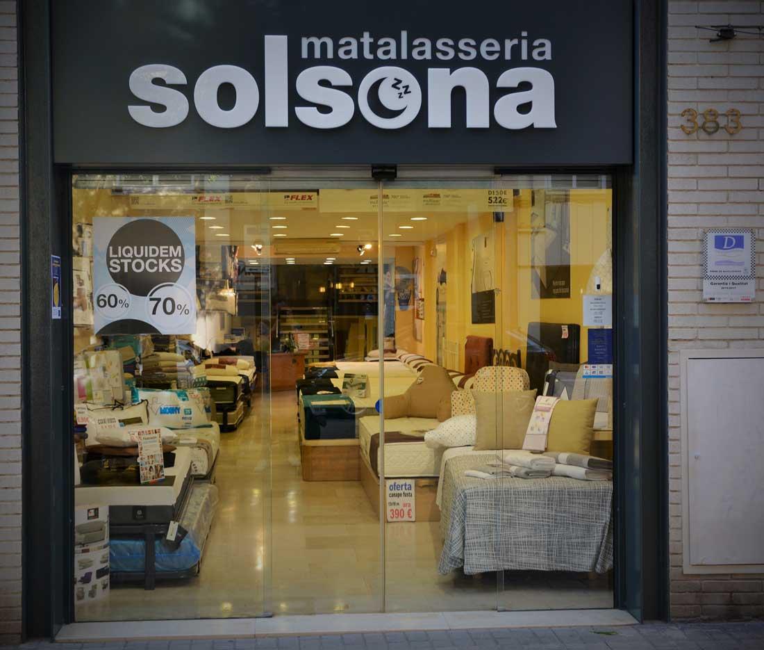 Foto-façana-Solsona-Barcelona