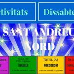 ACTIVITATS 28 NOVEMBRE 2015