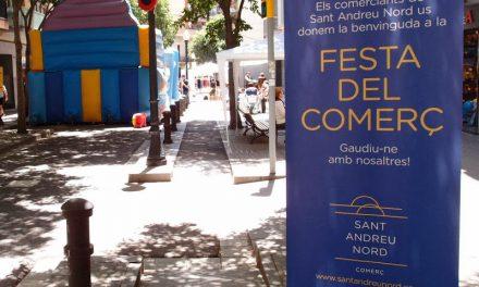 FESTA DEL COMERÇ 1 JUNY 2013