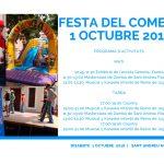FESTA DEL COMERÇ 1 OCTUBRE 2016