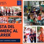 Festa del Comerç al carrer 7/10/2017