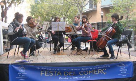 FESTA DEL COMERÇ 1 DESEMBRE 2012