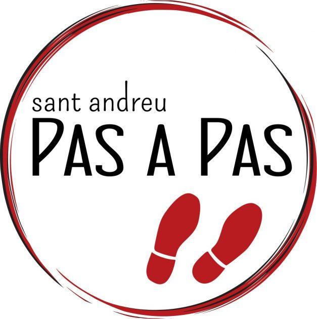 Pas a Pas Sant Andreu