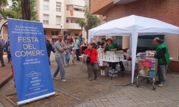 FESTA DEL COMERC 3 D'OCTUBRE 2015