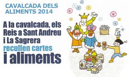 CALVACADA DELS ALIMENTS 2014