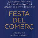 FESTA DEL COMERÇ 7 JUNY 2014