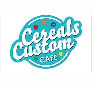 Cereals Custom Café