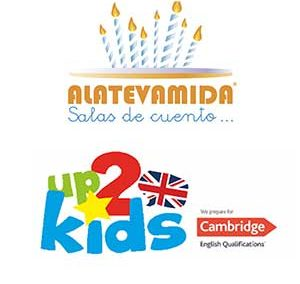 Alatevamida – UP2kids
